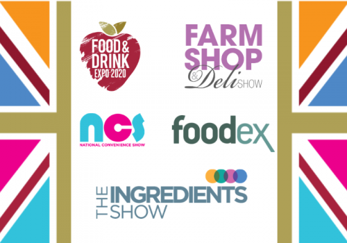 UK Food Shows to Offer a 2020 Vision of the Modern Food and Drink Sector