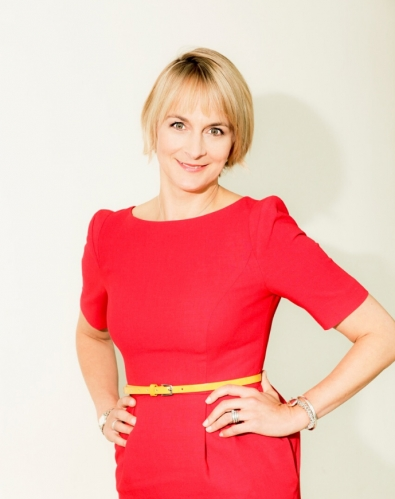 Louise Minchin, Broadcaster
